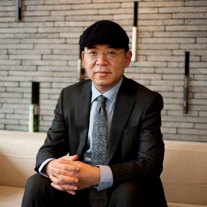 株式会社セブンマーケット代表取締役社長 内田幸雄